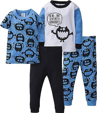 Gerber Pijamas-Infantiles-y.bebé para Bebés