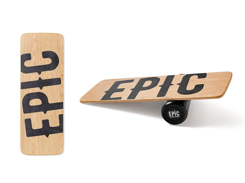 Epic BALTICA Balance Board - Balance Trainer - Epic Balanceboards