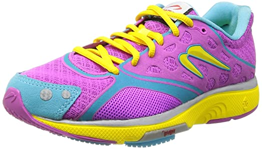 Newton Motion III Women's Running Shoes - 9.5 - Pink