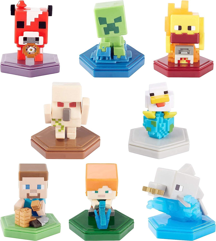 Minecraft GKT11 Mini Figure