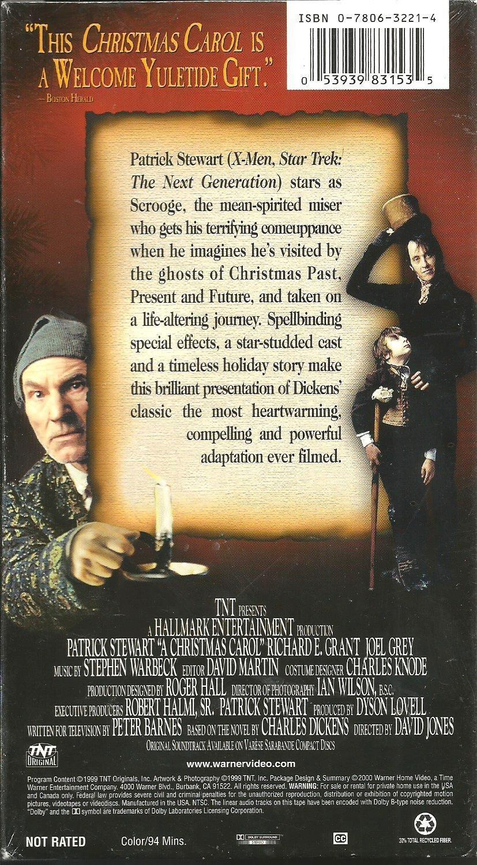 Amazon.com: A Christmas Carol: Movies & TV