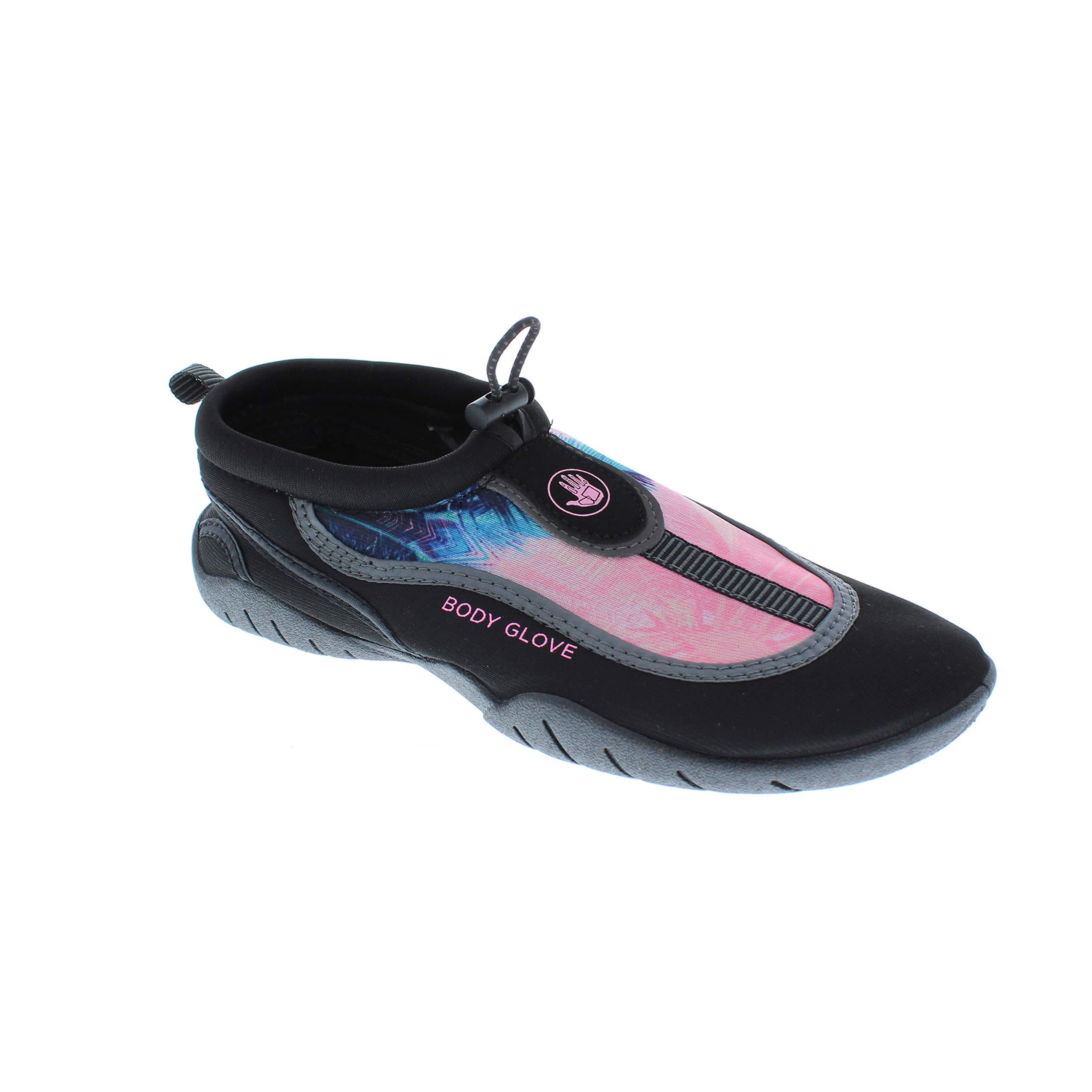 Body Glove Women's Prismas Water Shoe, Miami, 10 by Body Glove