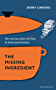 The Missing Ingredient: The Curious Role of Time in Food and Flavour