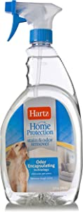 Hartz Home Protection Pet Stain & Odor Remover - 32oz