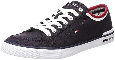 5236e701628a6 Tommy Hilfiger Herren H2285arrington 5d2 Low-Top  Amazon.de  Schuhe ...
