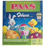 PAAS Deluxe Egg Decorating Kit