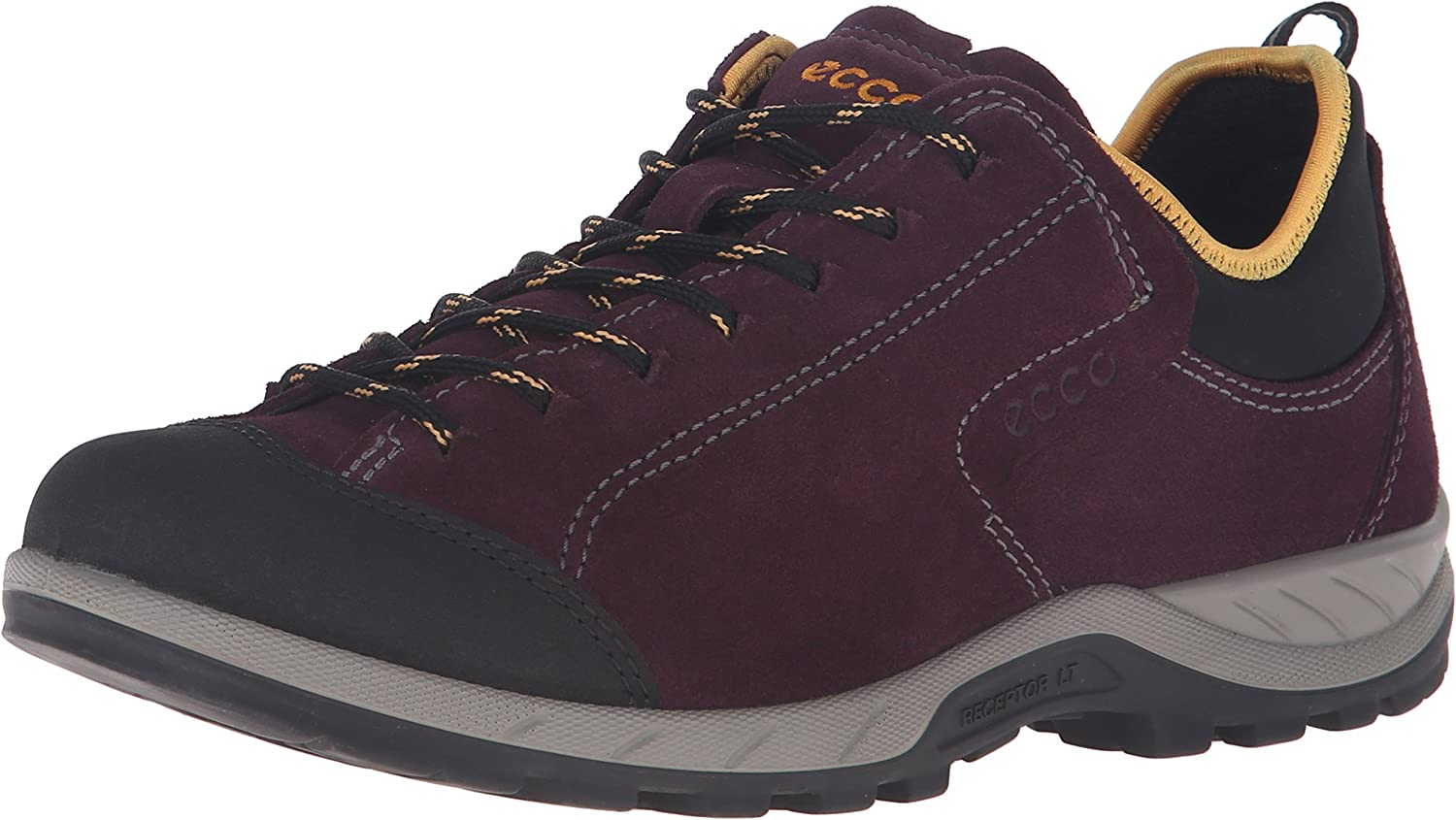 ECCO Women's Yura Low Hiking