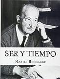 Ser y Tiempo (Spanish Edition)
