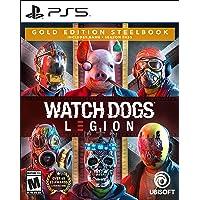 Watch Dogs: Legion PlayStation 5 Gold…
