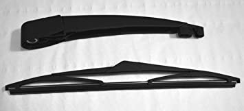 Exact Fit trasera limpiaparabrisas brazo y hoja 33 cm/13 inch ra312