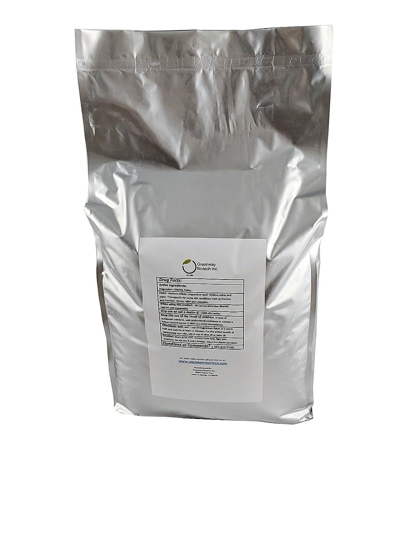 Amazon.com: Magnesium Chloride Flakes Clouro de Magnesio