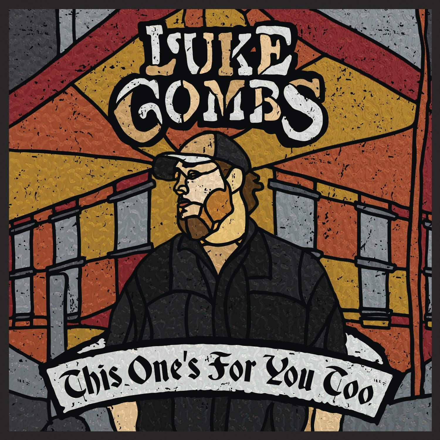 Luke Combs This One S For You Too Deluxe Edition Amazon Com Music