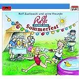 Rolfs Familien-Sommerfest