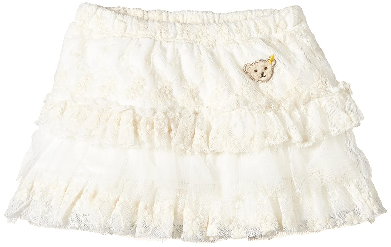 9ddf42504b39a6 Steiff Baby-Girls Rock 6443205 Skirt, Beige (8241), 18-24 months  (Manufacturer size: 92): Amazon.co.uk: Clothing