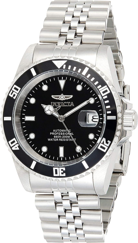 Invicta Automatic Watch