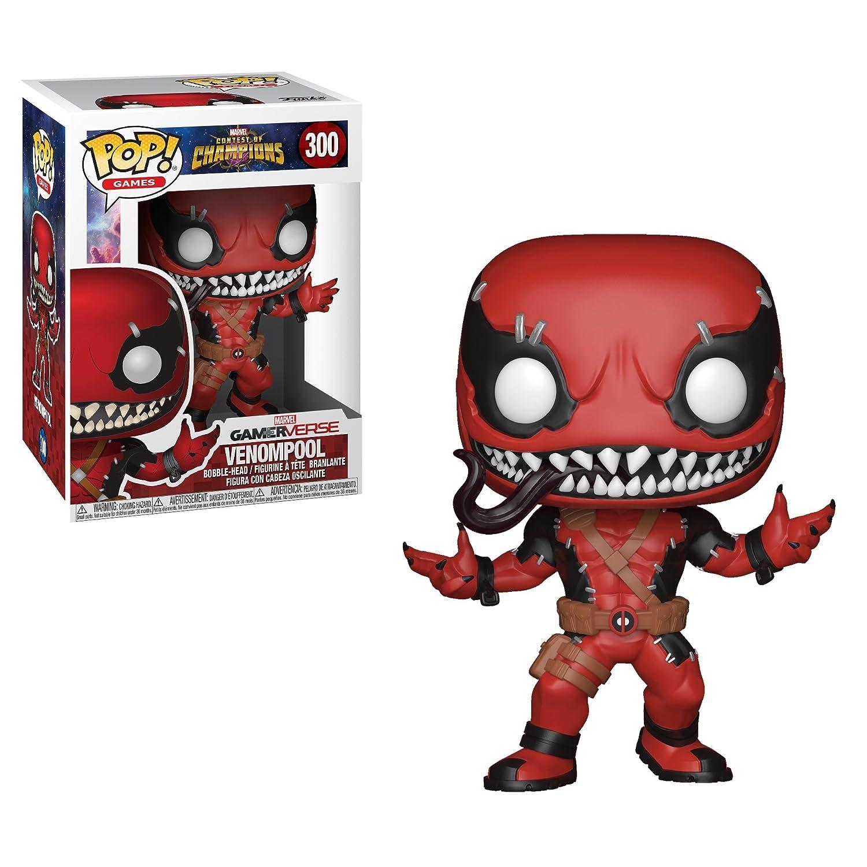 Funko Pop! Marvel Deadpool - Venompool