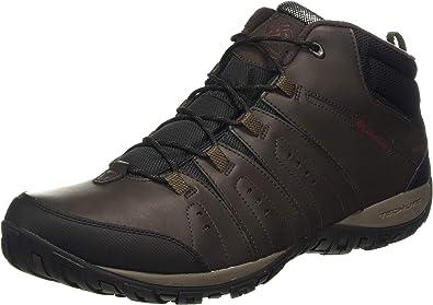 Chaussures Imperm/éables pour Homme Columbia Peakfreak Nomad Randonn/ée