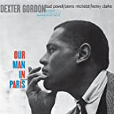 Our Man In Paris [LP]