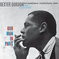Our Man in Paris (Vinyl) [Importado]