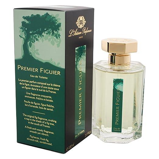 Amazoncom Lartisan Parfumeur Premier Figuier Eau De Toilette