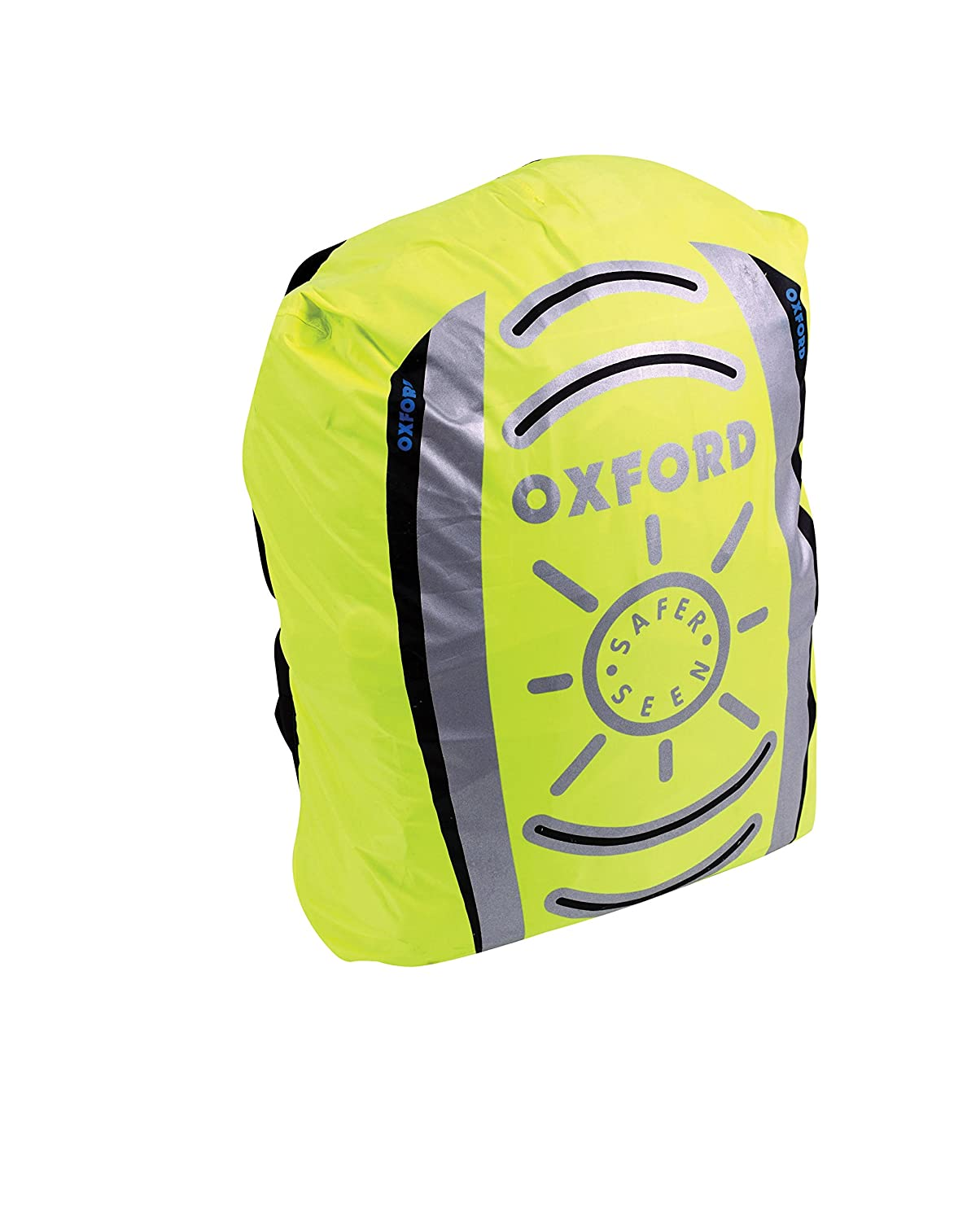 Oxford Bright Universal Waterproof Cover for Backpacks - Yellow OF247