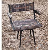 Amazon com : REDNEK Redneck Blinds Portable Hunting Chair