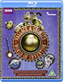Wallace & Gromits World of Invention [Blu-ray] [Import anglais]