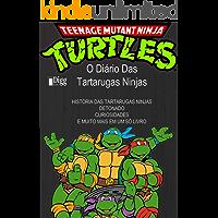 O Diário Das Tartarugas Ninjas