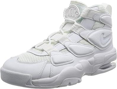 perdí mi camino botón presentar  Amazon.com | Nike Mens Air Max2 Uptempo 94 Basketball Shoes | Basketball