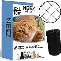 NEEZ XL red para gatos para balcones