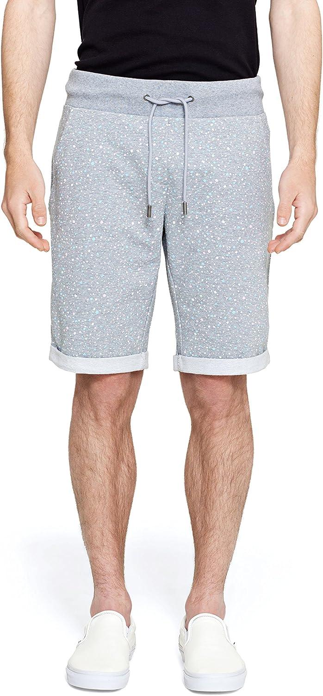 One Piece Pantalones Cortos de Deporte para Mujer