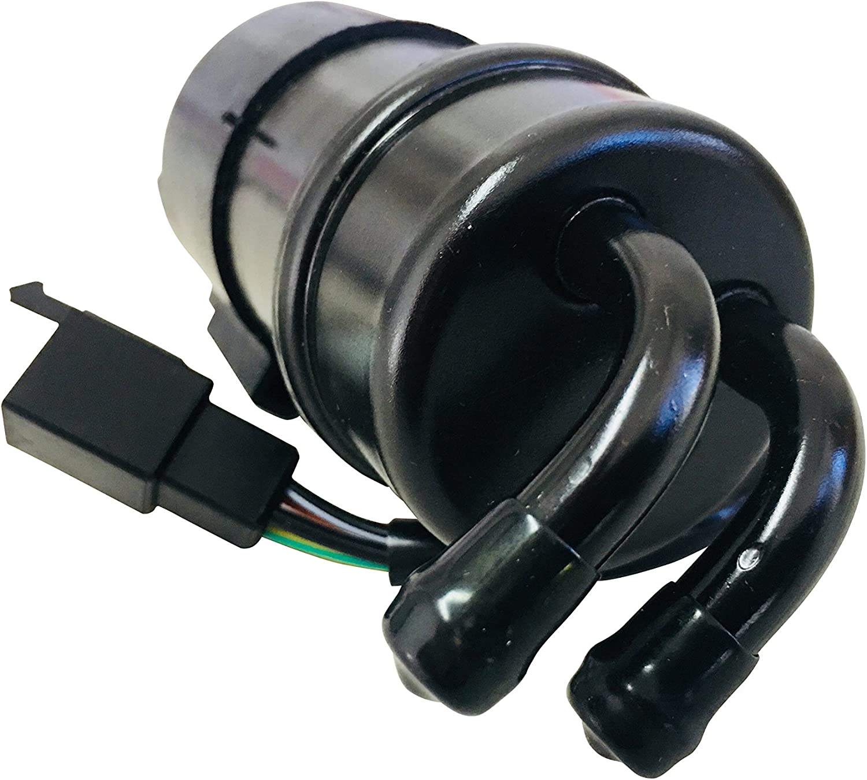 Kraftstoffpumpe Für Suzuki Vs700 Vs750 Intruder Vs800 Ersetzt Oe 15100 38a10 4 Draht Stecker Auto