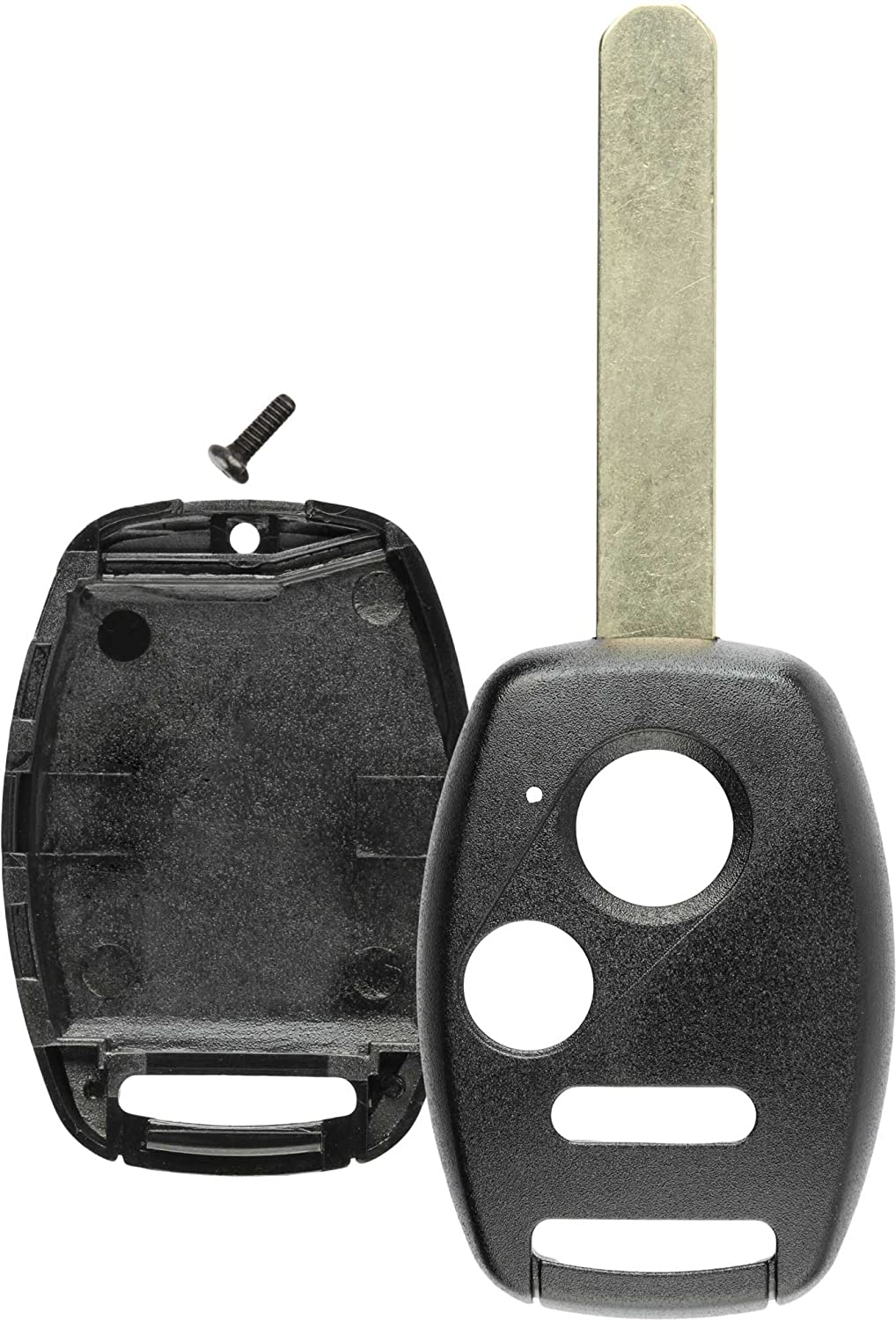 OUCG8D-380H-A LYSB00L4HRDJO-ELECTRNCS Discount Keyless Replacement Uncut Key Shell Case Compatible with CWTWB1U545