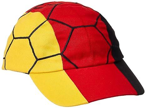 Pro Feet Gorra de Merchandising de fútbol D para Adulto, Banderas ...