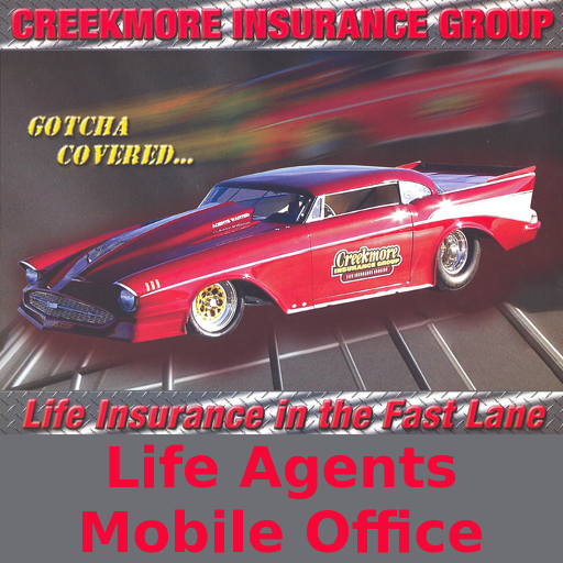 Life Agents Mobile Office