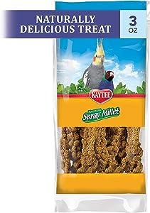 Kaytee Spray Millet for Birds
