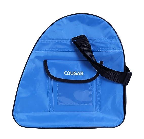 Amazon.com: r-speed patines bolsa, Rosa o azul, doble ...
