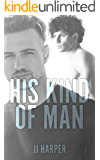His Kind Of Man (HeavyLoad! Book 3)