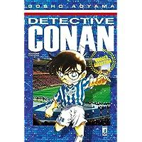 Detective Conan. Soccer selection