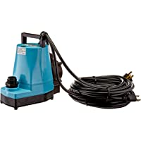 Little Giant 505355 Automatic Hydroponic Pump