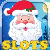 Christmas Slots - Free Casino Slot Machine Game For Amazon Kindle And Phone