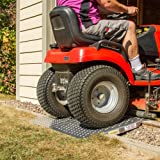 Guardian SR-01-24-24-P-TS6-2 Shed Ramps with
