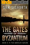 The Gates of Byzantium (Purge of Babylon, Book 2)