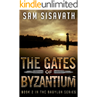 The Gates of Byzantium (Purge of Babylon, Book 2) (English Edition)