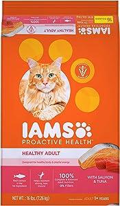 Iams Proactive Health Adult Dry Cat Food