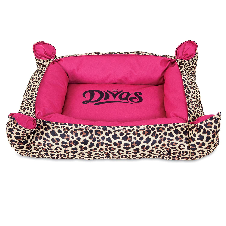Amazon WWE 19X16 Pinch Corner Pet Bed Pet Supplies