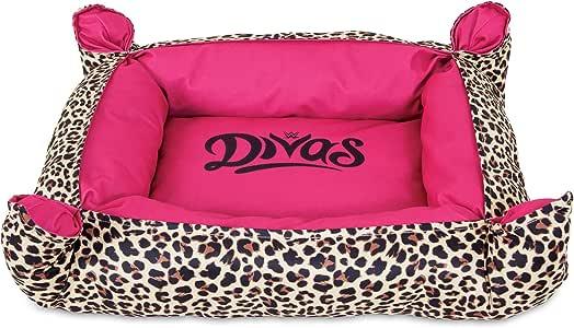 WWE Divas 19X16 Pinch Corner Pet Bed