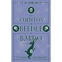 CUENTOS DE BEEDLE EL BARDO (Nva. Ed) (Juvenil)