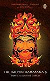 The Valmiki Ramayana: Vol. 3