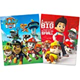 Nickelodeon Paw Patrol Folders for Back to School- 2pk